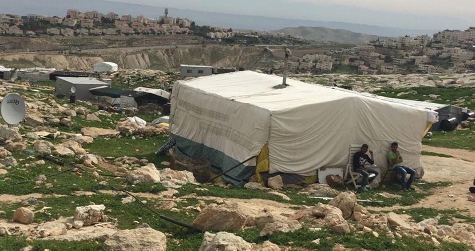 Israeli bulldozers demolish Palestinian houses in Jerusalem | Palestine News Today