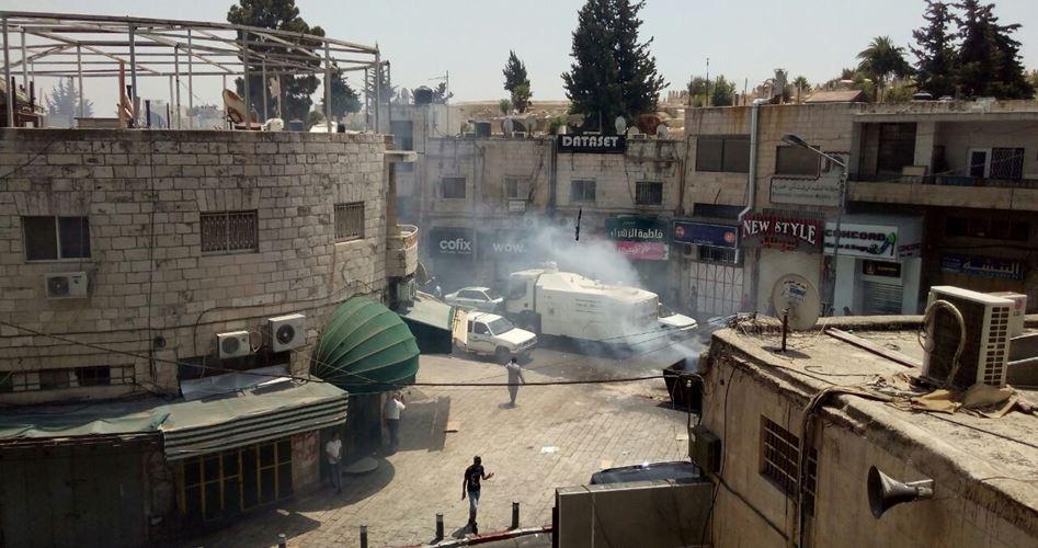 2 Palestinian minors injured by Israeli gunfire in Jerusalem | Palestine News Today